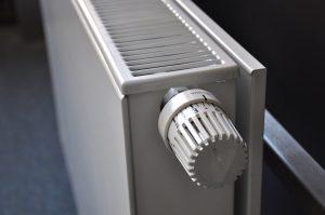 como funciona la calefacción central con contador individual