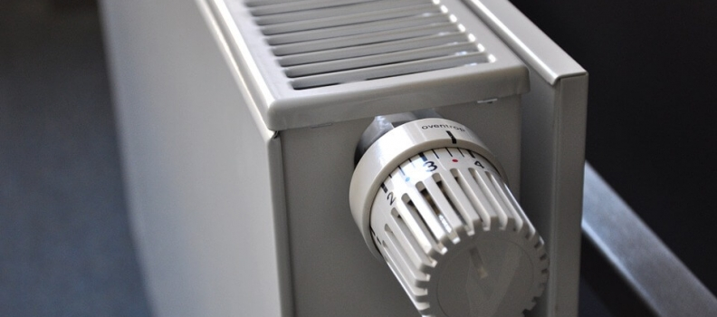 Cómo funciona la calefacción central con contador individual