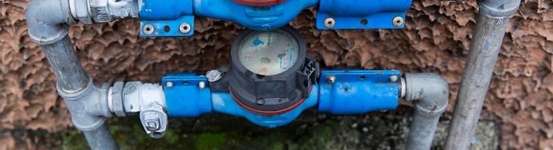 ¿Cómo leer el medidor de agua?